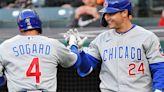 Cubs vs Indians MLB Odds, Picks and Predictions May 12