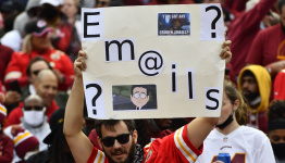 Best Twitter reactions from Washington's Week 6 loss to Chiefs