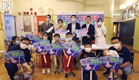 約半家長盼學童注射噴鼻式流感疫苗 醫護界促增供應