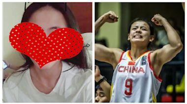 東京奧運|籃球女將楊舒予長髮look上熱搜 被封神仙顏值