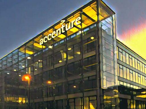IT服務股比併:Accenture vs Globant