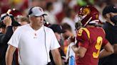 USC dismisses head football coach Clay Helton - The Boston Globe