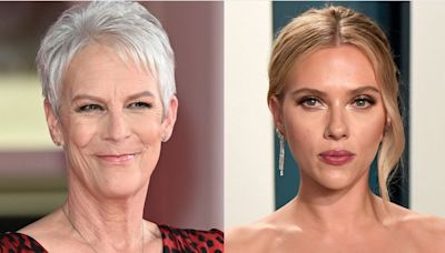 Jamie Lee Curtis Warns Everybody Not To 'F**k With' Scarlett Johansson Amid Disney Lawsuit