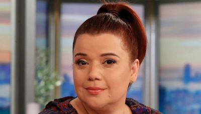 Ana Navarro Speaks Out After Testing Positive for COVID-19 on The View