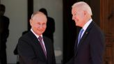 Far Apart at First Summit, Biden and Putin Agree to Steps on Cybersecurity, Arms Control   World News   US News