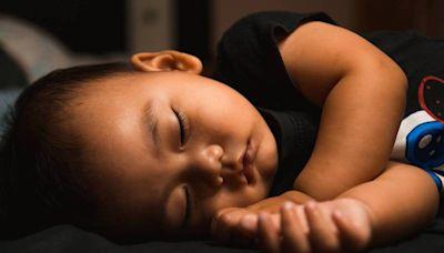 健康網》孩子晚上不睡? 中醫師教掌握生活4撇步 - 即時新聞 - 自由健康網