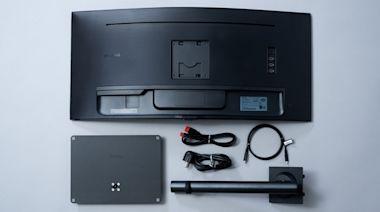 三星高解析度S65UA顯示器 助居家辦公者一臂之力 - TechNow 當代科技