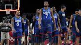 《2021 東奧男籃》美國首戰慘遭滑鐵盧,兵敗法國的賽後分析 - 籃球 | 運動視界 Sports Vision