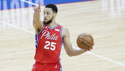 NBA》沒等值行情難交易 76人希望西蒙斯出戰新賽季