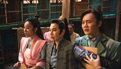 「孟婆客棧」挑戰台語音樂劇 玩出歌仔戲新風貌 | 噓!星聞