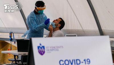 澳洲力拚疫苗覆蓋率 維州新增病例創州史第2高│TVBS新聞網