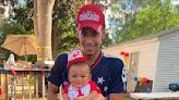 Daunte Wright: Doting dad, ballplayer, slain by police