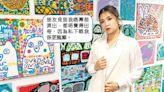 榮升麻甩系女神 練美娟:我代表香港一小撮女仔 - 晴報 - 娛樂 - 人物