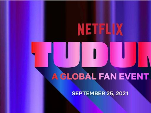 Netflix TUDUM event: Here's the full schedule and all the huge upcoming announcements