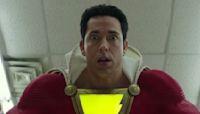 Shazam!' director explains why the DC hero's super suit cost $1 million EACH