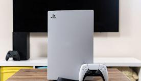 你現在可以把 PS5 遊戲存在外接式 USB 硬碟上了