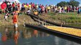 Adoptions still available for 2021 Ducky Derby Dash at Walker's Bluff