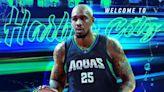 T1》NBA公牛隊助教推薦牽線 霍爾加盟高雄海神 - 麗台運動報