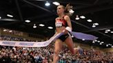Runner Shelby Houlihan banned 4 years after testing positive for anabolic steroid, blames burrito