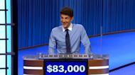 Even Ken Jennings was impressed by Matt Amodio's massive Final Jeopardy! bid