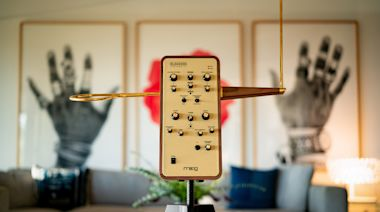 Moog celebrates 100 years of Theremin with the Claravox Centennial