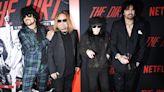 Nikki Sixx Defends Motley Crue's Decision to Postpone 2021 Stadium Tour Amid COVID Pandemic