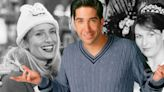Friends: Here's How Many Women Ross Dated Across All 10 Seasons