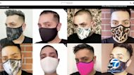 He dressed Beyonce and JLo, now this LA designer is making protective masks