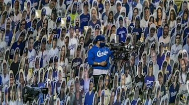 Dodgers co-owner: Team revenues, fan experience will be 'back to normal by 2022'
