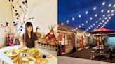 宜蘭市中心最美園區「蘭陽原創館」開逛!原民市集、大份量部落美食吃透透 - 玩咖Playing - 自由電子報