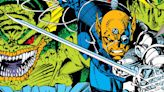 X-Men: How One of the Starjammers Could Have Changed the Shi'ar Empire Forever