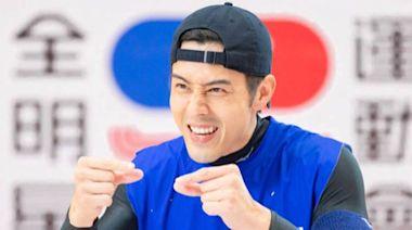 胡宇威《全明星》骨折4個月…曝喜訊「順利站起來」