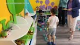 Kids Discovery Station in Merced officially open