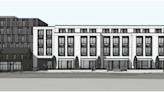 W. Main apartments finalizing design details