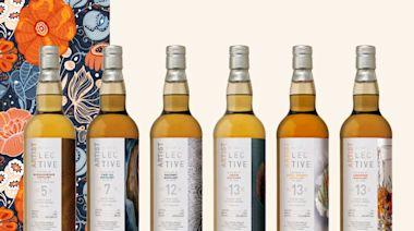 酒如坊夏季新品推出 La Maison & Velier自營獨立裝瓶品牌12款新品上市 | 蘋果新聞網 | 蘋果日報