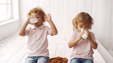健康網》1歲後的寶寶奶怎麼喝、怎麼選? 4種奶類優點一次看 - 樂活飲食 - 自由健康網