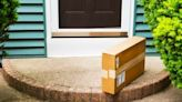 How to Keep Packages From Being Stolen