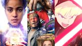 5 Shows That Make September Great for Sci-Fi TV - IGN