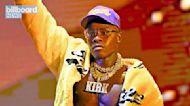 DaBaby's Brother Dies After Sustaining Gunshot Wound | Billboard News