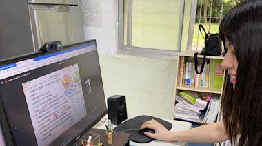 防疫不停學 初鹿國中暑假推出「初鹿好好玩」課程