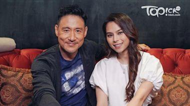 【聲夢傳奇】Gin Lee喜訊男主角揭曉 跟歌神張學友首度合唱新歌 - 香港經濟日報 - TOPick - 娛樂