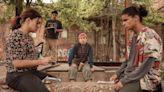 """'Reservation Dogs' Creator Sterlin Harjo On Season 1 Finale, Season 2 """"Ride,"""" & Emmys 2021"""