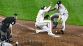 Yankees' Aaron Boone on latest tough loss: 'Should've closed it out'