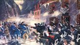 Six Canadian battles shaped by weather and climate