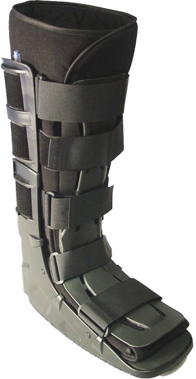 Plantar Fasciitis And Compression Boots Images
