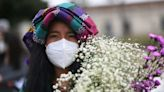 Pandemic inflames violence against women
