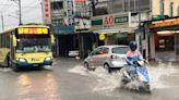 暴雨不用怕!買住宅火險淹水50公分最高賠9000元   蘋果新聞網   蘋果日報