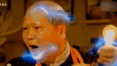 陳龍離世享年79歲,洪金寶與他並稱兩胖,與李小龍李連杰多次合作