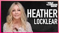 Heather Locklear Addresses Rumors She's Going To Join Lisa Rinna On 'RHOBH'