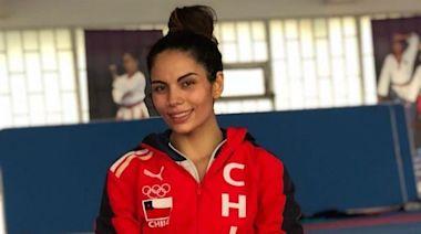 東奧/染疫退賽!智利20歲跆拳女將「日本確診」無緣奧運
